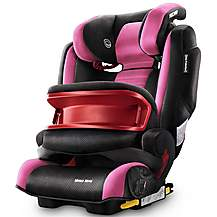 image of Recaro Monza Nova IS Pink Child Car Seat
