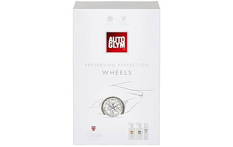 image of Autoglym Perfect Wheels Gift Collection