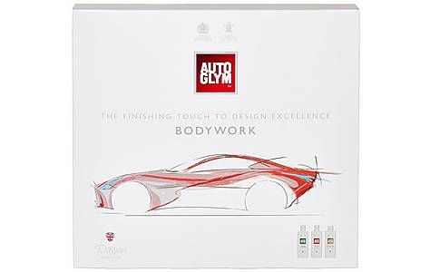 image of Autoglym Perfect Bodywork Gift Collection