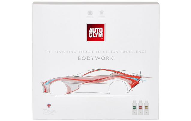 Autoglym Perfect Bodywork Gift Collection