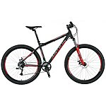 image of Carrera Titan 650B Limited Edition Mountain Bike 2014