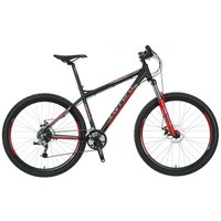 Carrera Titan 650B Limited Edition Mountain Bike 2014