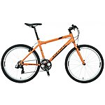 image of Carrera Subway Limited Edition 302 Hybrid Bike  2014