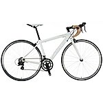 image of Carrera Zelos Limited Edition Ladies Road Bike 2014