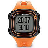 Garmin Forerunner 10 GPS Sports Watch Orange & Black