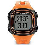 image of Garmin Forerunner 10 GPS Sports Watch Orange & Black