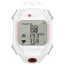 image of Polar RCX3F Bike Heart Rate Monitor