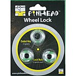 image of Pinhead Solid Axle Wheel Lock