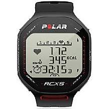 image of Polar RCX5 Bike Heart Rate Monitor