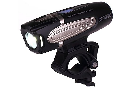 Moon X Power 550 Front Light