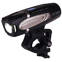 image of Moon X Power 550 Front Light