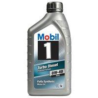 Mobil 1 Turbo Diesel 0W/40 1L