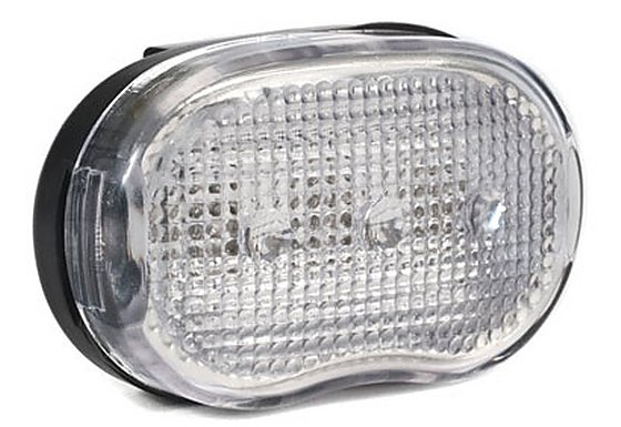 Raleigh RX 3.0 - 3 LED Front Light