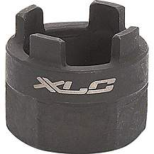 image of XLC Suntour 4-Notch Freewheel Socket