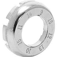 image of XLC Universal Spoke Nipple Wrench