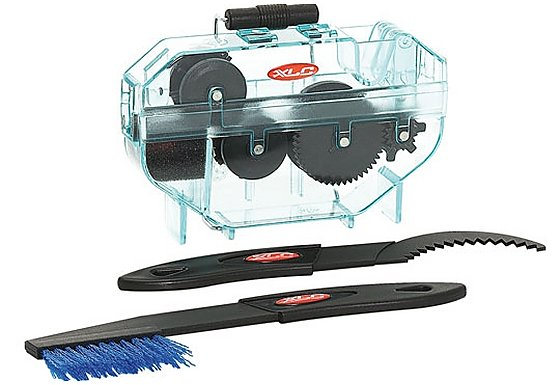 XLC Gear Cleaning Set