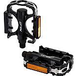 XLC One-Piece Alloy MTB Pedals