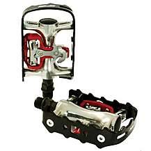 XLC Dual Purpose MTB/Trekking Pedals