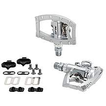 image of XLC Shimano Dynamic Flat Tread Pedals