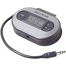 image of Belkin TuneCast II FM Transmitter