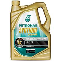 image of Petronas Syntium 5000 Ford 5W-20 Oil 5L
