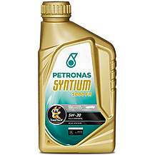 image of Petronas Syntium 5000 Ford 5W-20 Oil 1L