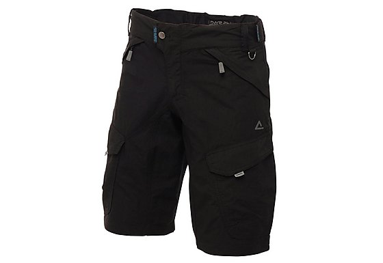 Dare 2b Hit The Trail Shorts - Black