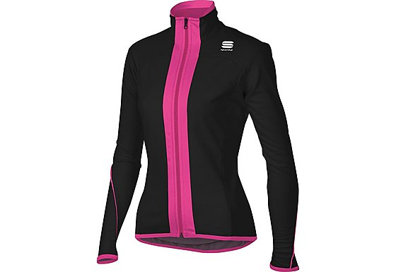 Sportful Show Womens Softshell Jacket