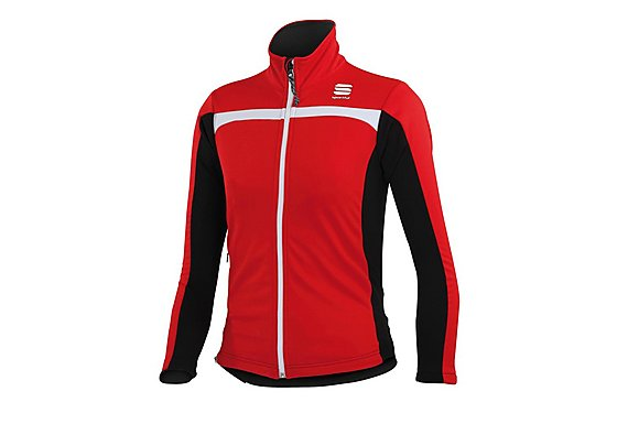 Sportful Kids Soft Shell Jacket