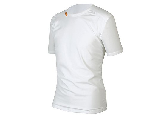 Sportful Wind T-Shirt - White