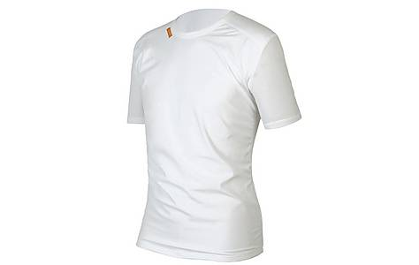 image of Sportful Wind T-Shirt - White