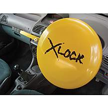 image of Streetwize Urban X Steering Wheel Lock