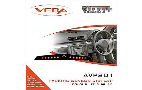 image of Veba Valet+ Parking Sensor Display
