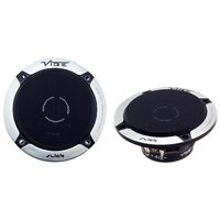 "Vibe Slick 4"" V5 Co-Axial Car Speakers"