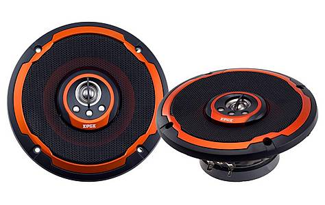 "image of Edge ED205 5.25"" V2 Car Speakers"