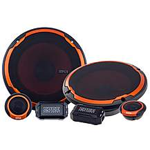 Edge ED306 V2 Component Car Speakers