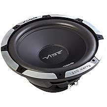 image of Vibe Slick 12'' V2 Car Component Subwoofer