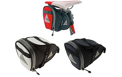 image of Axiom Rider DLX Large Seat Saddle Bag