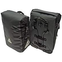 image of Axiom Monsoon Aero DLX Pannier Bag Set