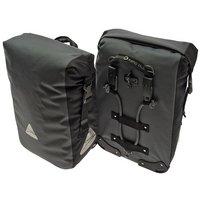 Axiom Monsoon Aero DLX Pannier Bag Set