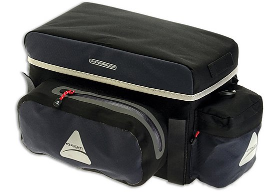 Axiom Randonnee Trunk 12 Trunk Bag