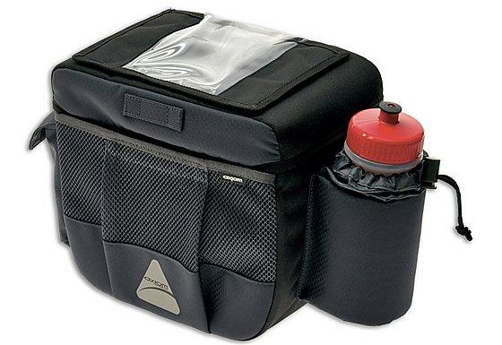 Axiom Barkeep DLX 16 Bar Bag