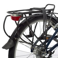 BioLogic Portage 24 Bike Rack - Black