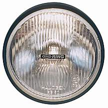 image of Ring Roadrunner Round Driving Lights