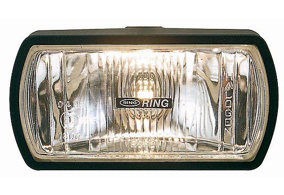 Ring Roadrunner Rectangular Driving Lights