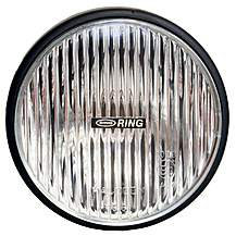 image of Ring Roadrunner Round Fog Lights