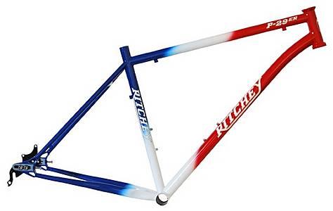 image of Ritchey WCS P29er Mountain Bike Frame