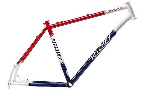 image of Ritchey WCS P-Team Mountain Bike Frame