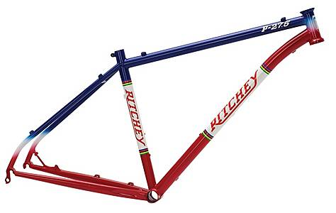image of Ritchey WCS P-27.5 Mountain Bike Frame