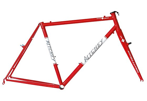 Ritchey Swiss Cross CX 2.0 Frameset